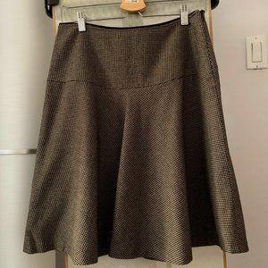 Max Mara Weekend Vintage Wool Skirt